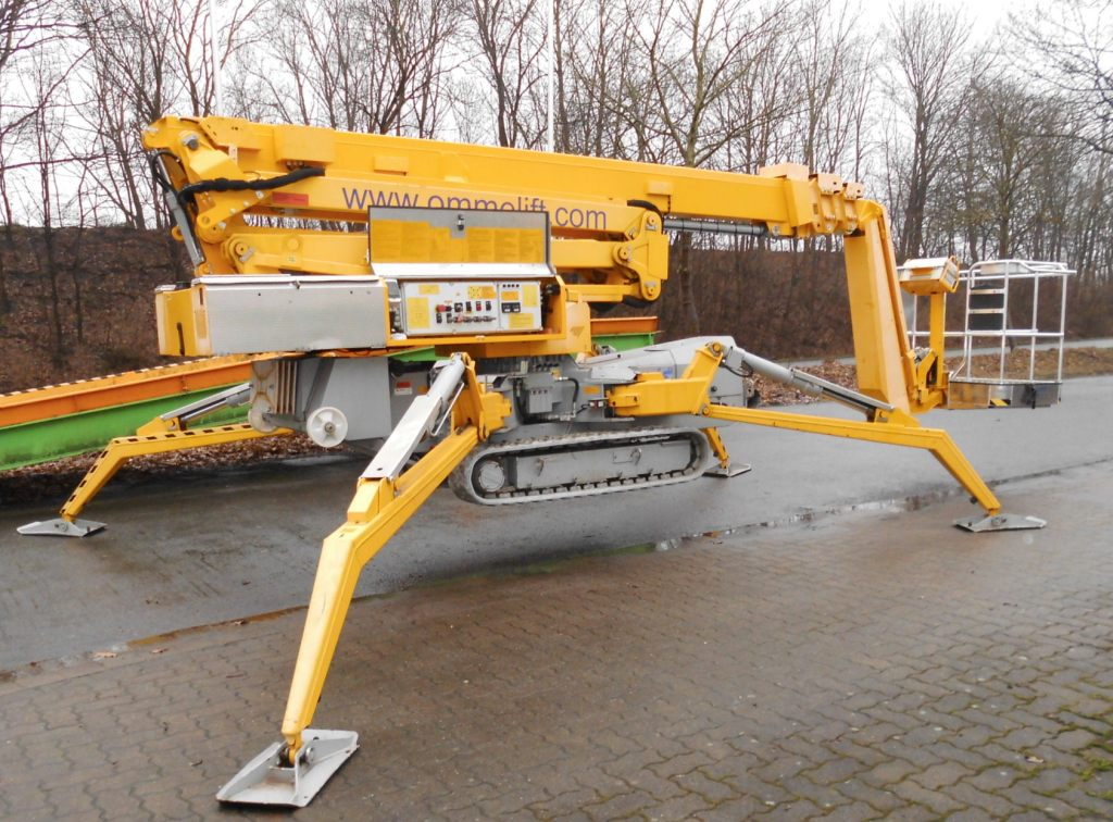 Omme 2500 RXBDJ (7545 IML)